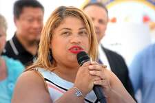 City Council President Aidee Nieves said she does not want to see the investigation of Bridgeport police officers politicized.