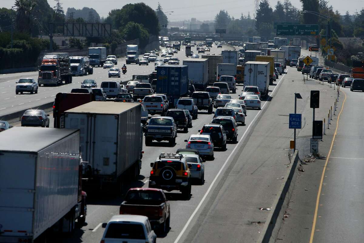 A professor at UC Santa Cruz says autonomous vehicles could more than double traffic in cities.