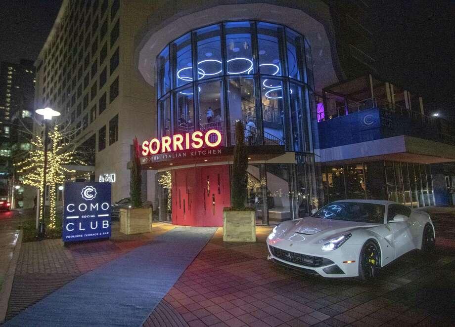 Sorriso Modern Italian Kitchen Officially Open In Waterway Square
