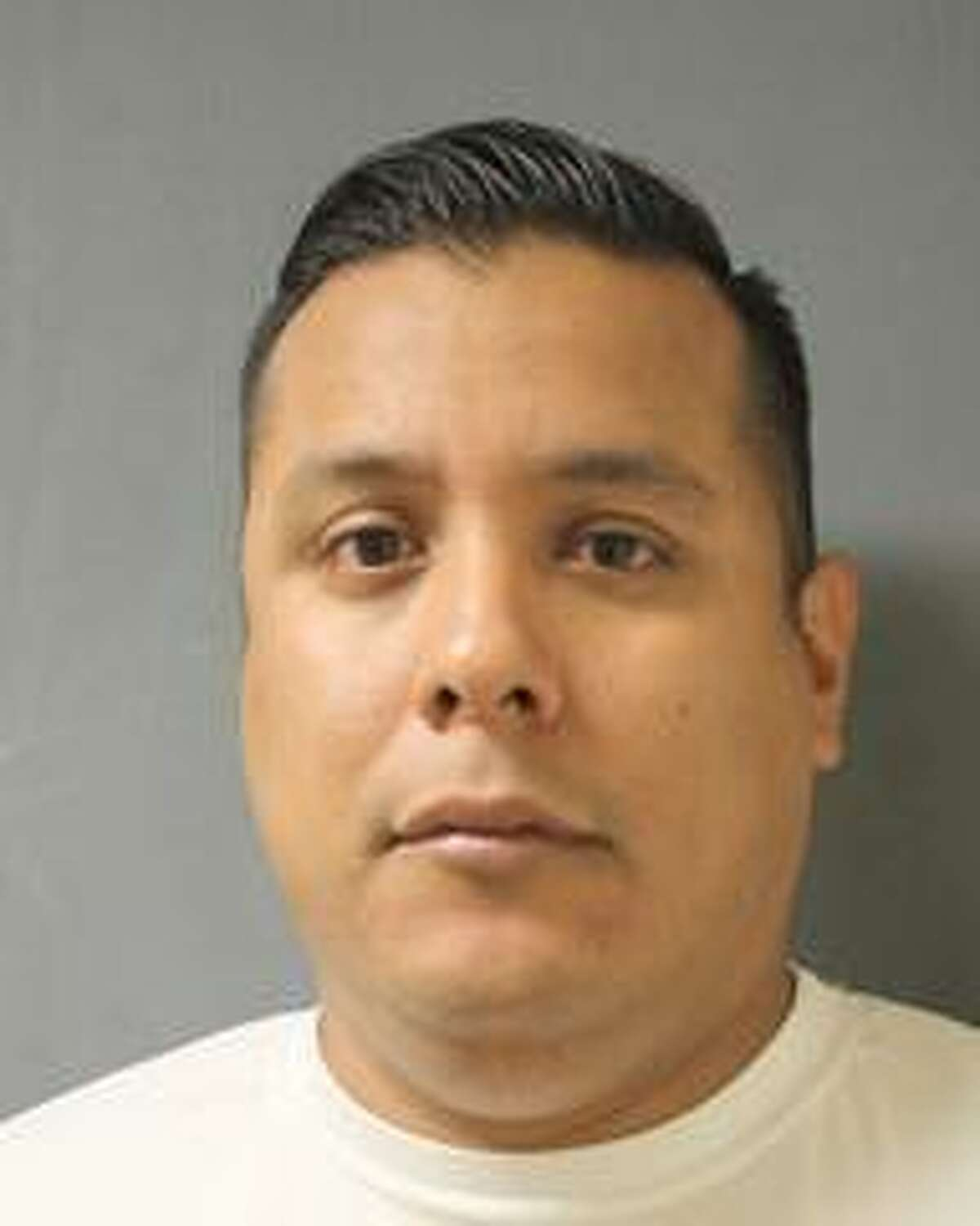 Sgt. Marco Carrizales faces a first-degree felony charge alleging he assaulted another man while Sgt. Carrizales was working an off-duty security job. The incident occurred two years ago in Oct ober 2015. In May, at the conclusion of an Internal Affairs investigation into the incident, Sgt. Carrizales was disciplined with a 10-day suspension and a 180-day probationary period during which he was prohibited from working extra-duty jobs. He is now on administrative leave pending further consideration of his employment status in light of the indictment.