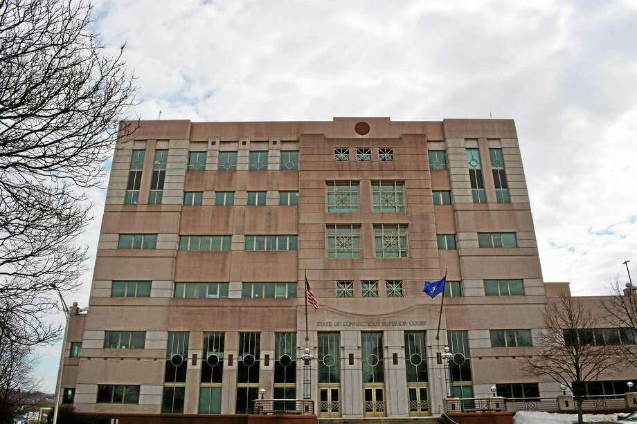 Superior Court in Middletown Photo: File Photo