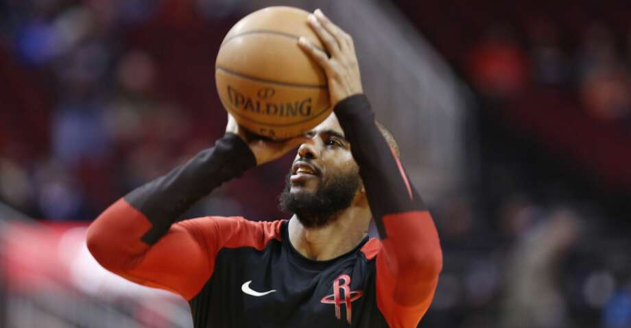 aa0749047 PHOTOS  Rockets game-by-game Houston Rockets guard Chris Paul (3)