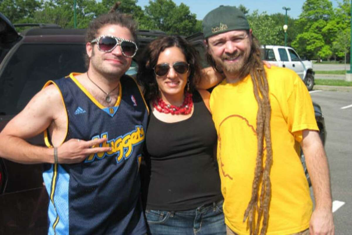 Were you seen at Phish at SPAC?