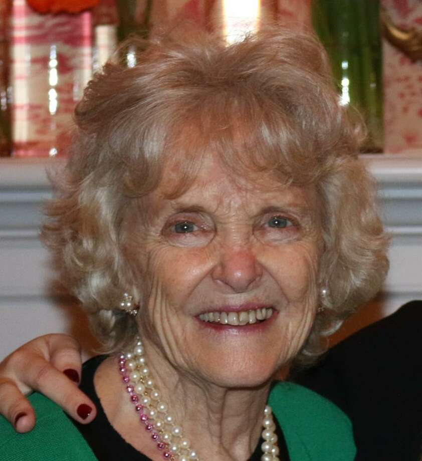 The Boys & Girls Club of Greenwich will honor club vice chair Rebecca Breed, a former first selectman, for her years of service to the club at its annual Youth of the Year Dinner. It will be held on Thursday, Feb. 7, at its clubhouse on Horseneck Lane in Greenwich. Photo: Contributed