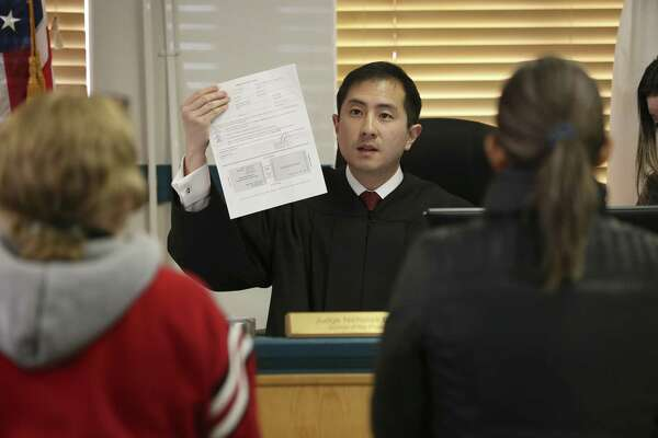 How will citation program for low-level crime work? San Antonio