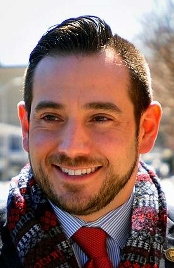 State Republican Party Chair J.R. Romano Photo: Brian A. Pounds / Hearst Connecticut Media / Connecticut Post