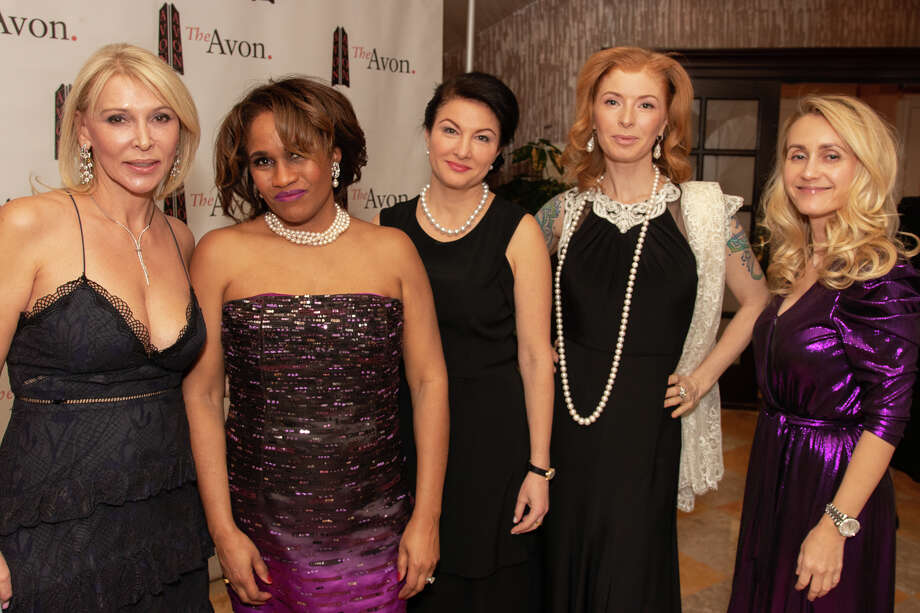 Stamford's Avon Theatre held its annual gala, Adventure on the High Seas, was held at the Delamar in Greenwich on February 2, 2019. Were you SEEN? Photo: Ken (Direct Kenx) Honore / Hearst CT Media