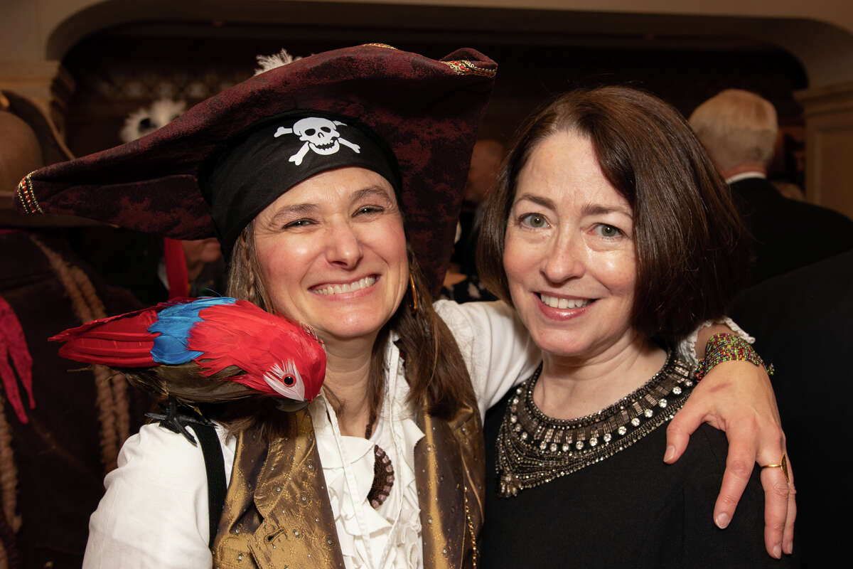 Stamford's Avon Theatre held its annual gala, Adventure on the High Seas, was held at the Delamar in Greenwich on February 2, 2019. Were you SEEN?