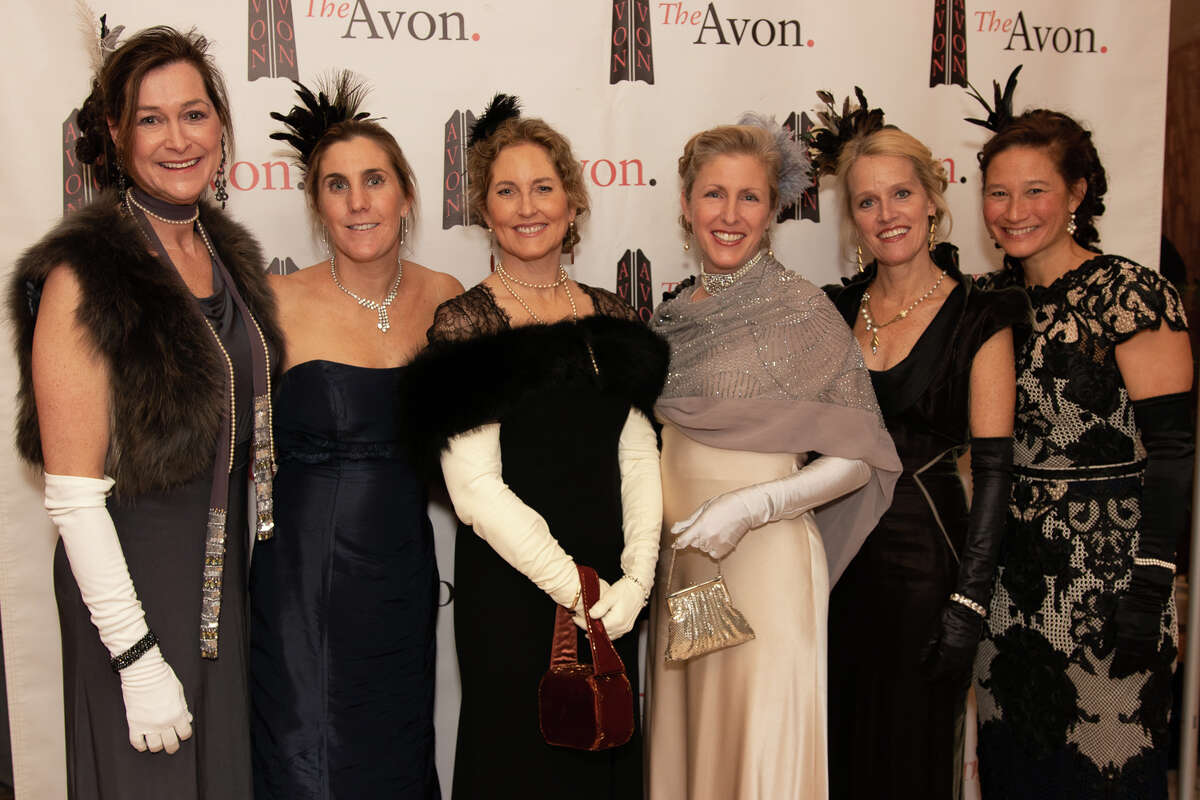 Stamford's Avon Theatre held its annual gala, Adventure on the High Seas, at the Delamar in Greenwich on February 2, 2019. Were you SEEN?
