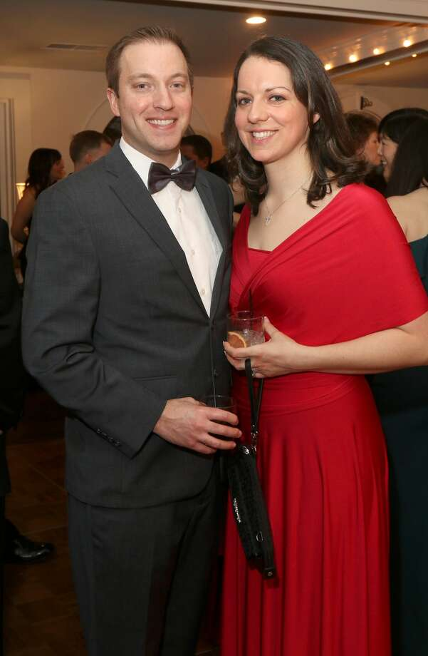 Were you Seen at the 16th Annual  Ellis Medicine Winter Gala, to benefit programs and services at Ellis Medicine,  at the Glen Sanders Mansion in Scotia on Saturday, February 2, 2019? Photo: Joe Putrock/Special To The Times Union