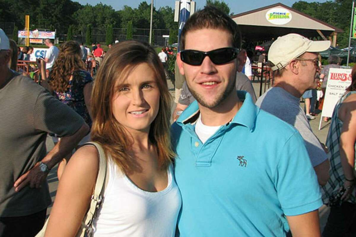 Were you seen at Tri-City ValleyCats opener?