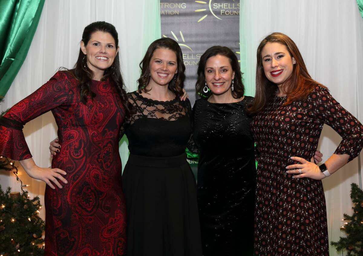 Were you Seen at the 8th Annual Shellstrong Foundation's Spirits for Strength Celebration held at Key Hall at Proctors in Schenectady on Saturday, Feb. 2, 2019? Proceeds will benefit the Melodies Center for Childhood Cancer at Albany Medical Center, the Double H Ranch, and local scholarships and families in need.