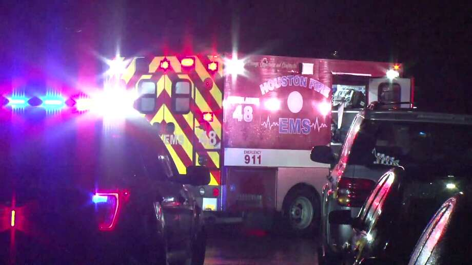 Husband, wife found dead after triple shooting in SW Houston Photo: Metro Video Services