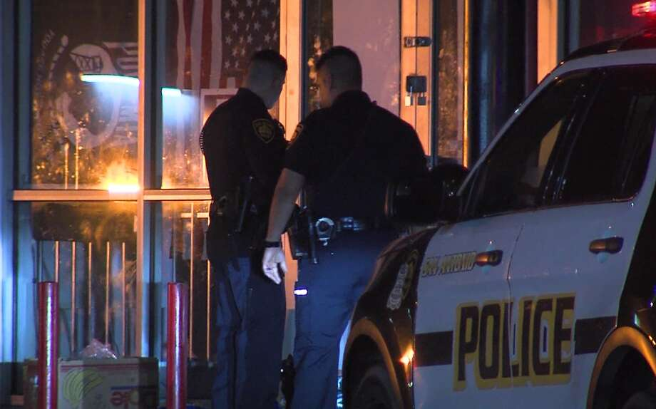San Antonio police say a woman was seriously injured after being stabbed by another woman late Saturday night Feb. 3, 2019, on the West Side. Photo: 21 Pro Video