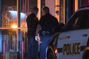San Antonio police say a woman was seriously injured after being stabbed by another woman late Saturday night Feb. 3, 2019, on the West Side.