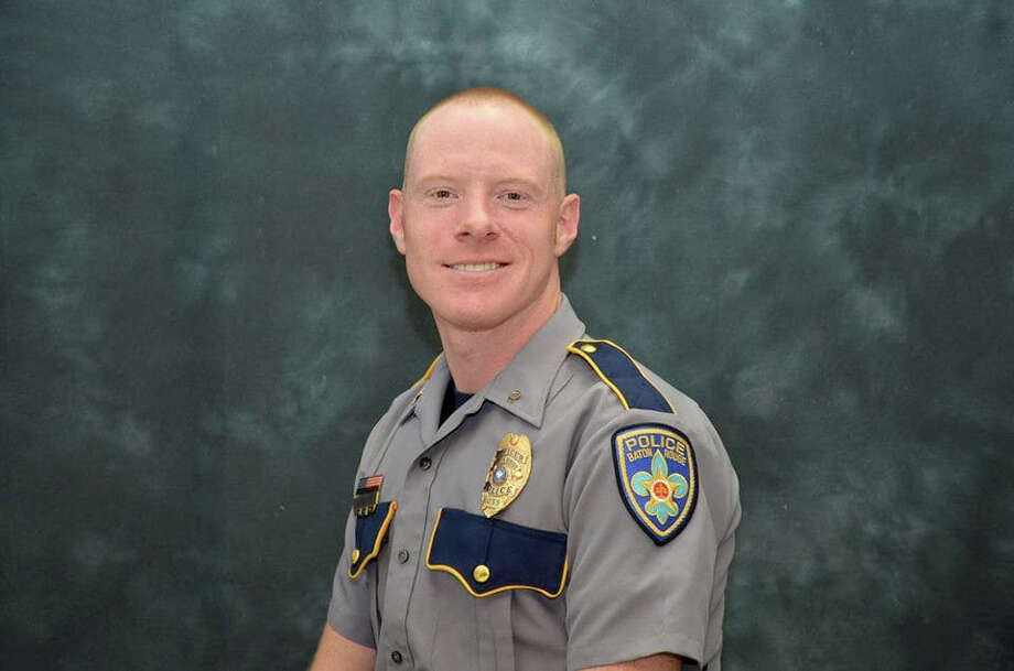 Cpl. Shane Totty. Checklist: Baton Rouge Police Department / Baton Rouge Police Department