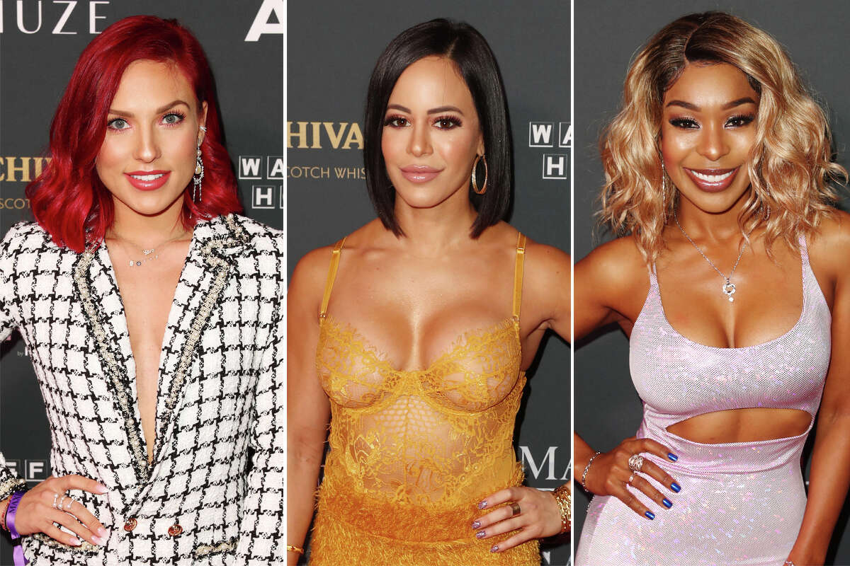 Celebrities from across sports and entertainment gathered the night before the Super Bowl for the Maxim Big Game Experience party atThe Fairmont in Atlanta. >>See the hottest looks from the red carpet in the following gallery.