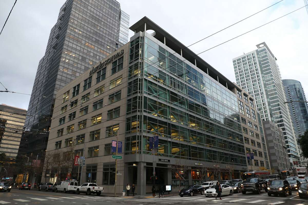 Clarion Partners bought 215 Fremont St. in San Francisco.