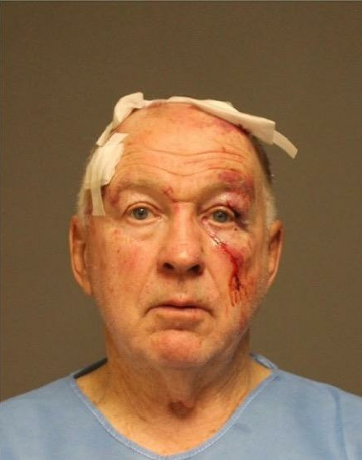 James Taylor, 75, of Redding Road, Fairfield, is been charged with murder in the death of his ex-wife.
