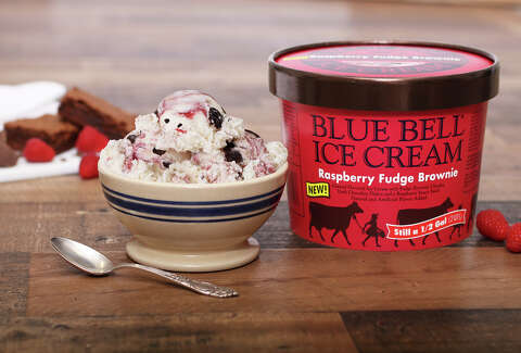 Blue Bell Releases New Cookie Cake Ice Cream With More New Flavors