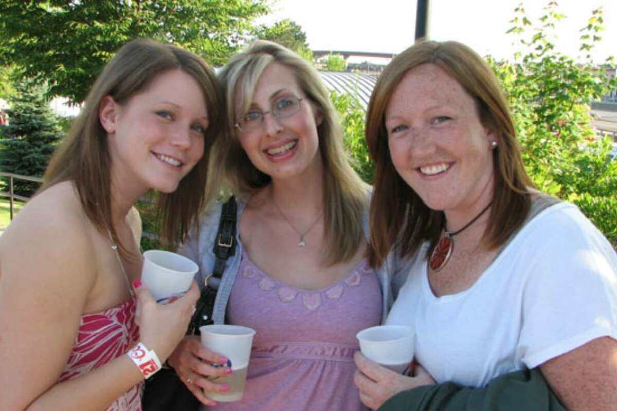 Were you seen at Alive at Five - Gregg Rolie?