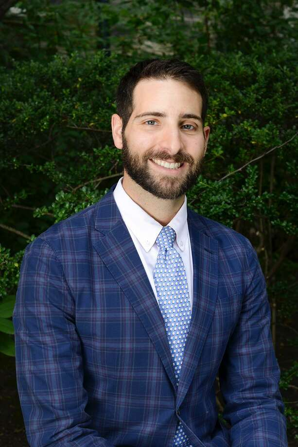 Dr. Josh Deitch will become the Head of Middle School at King School in Stamford, Conn. in July 2019. Photo: Contributed Photo / Contributed Photo / Stamford Advocate contributed