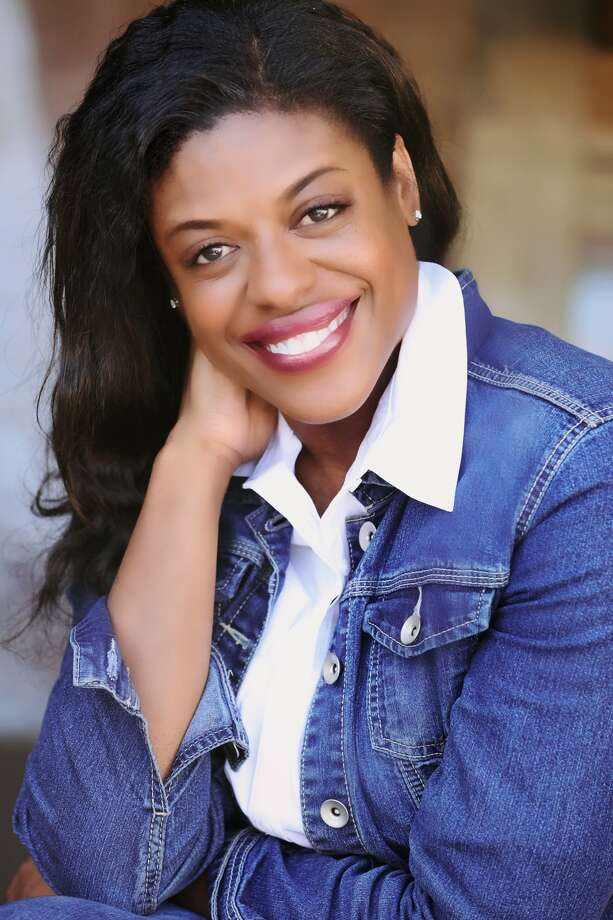 Stephanie L. Moses wrote her book 'In Session' to tackle misconceptions of mental diagnoses and treatment among women of color. Photo: Courtesy Photo