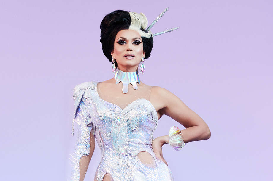 Manila Luzon is in Houston this weeekend. Photo: VH1
