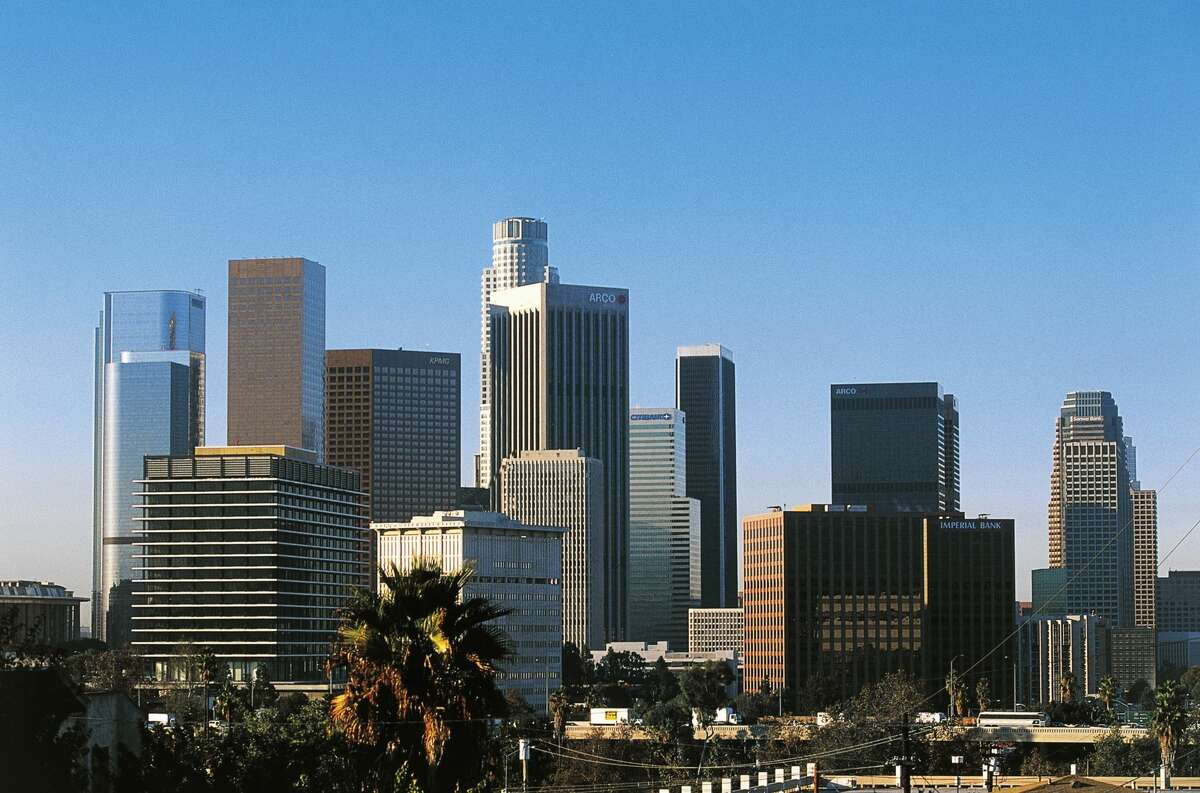 Los Angeles, California After-tax take-home pay: $53,708