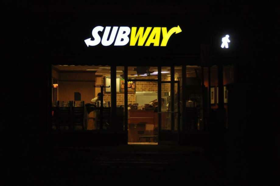 "Torrington Downtown Partners has sued Subway Real Estate LLC, court documents show, because it ""failed to pay rent for many months."" Photo: File Photo /"