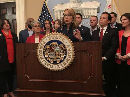 Lawmakers Revive Plan To Curb Restraint >> California Lawmakers Make Renewed Push For Gun Control Under