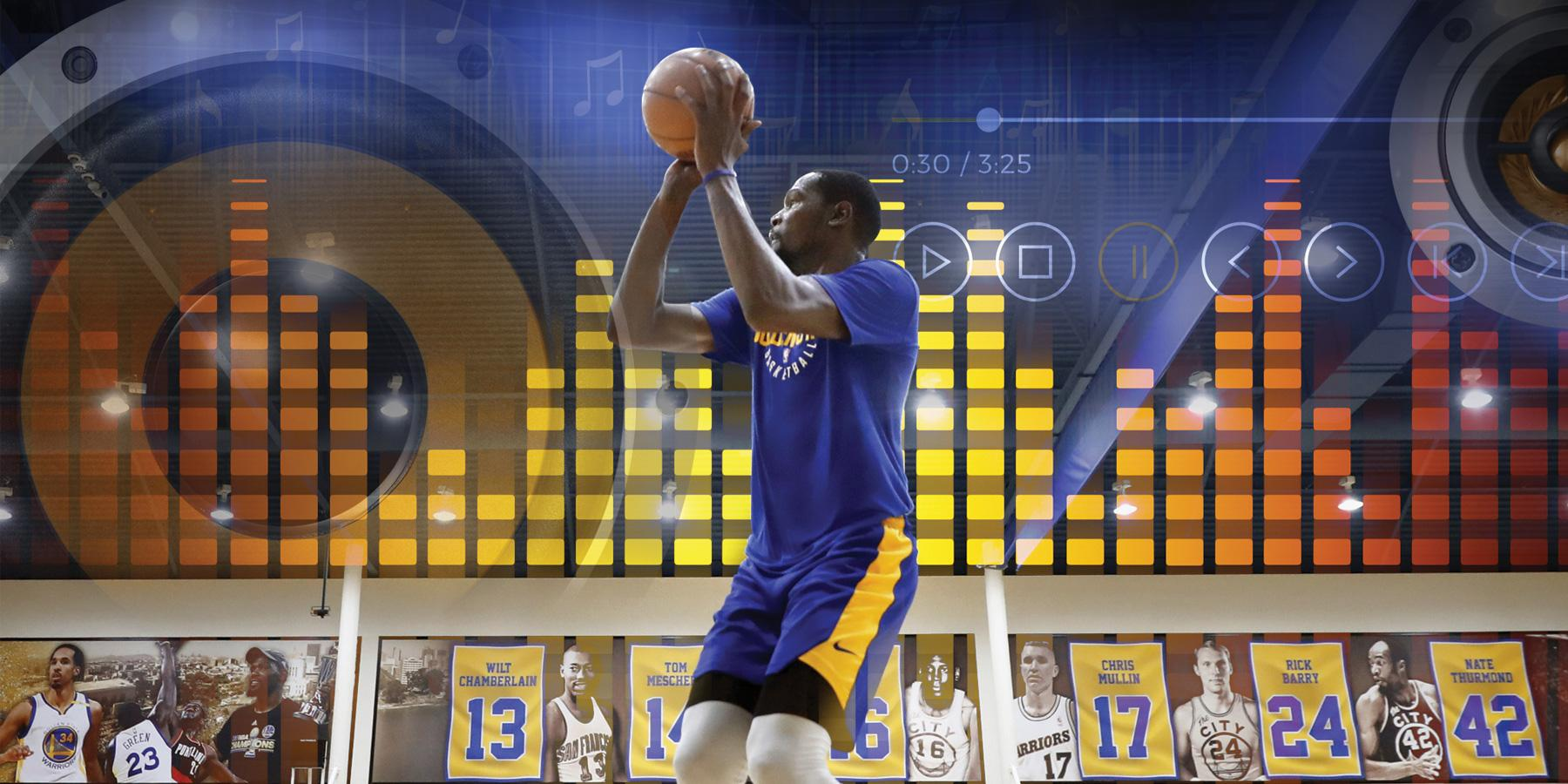 What sets Warriors practice apart in NBA  Mix some E-40 with Aretha Franklin 3c695a30c