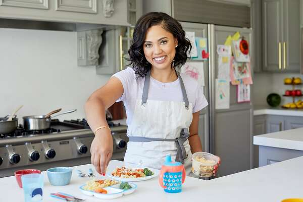 Q&A: Ayesha Curry on teaching kids how to give back, Mina Test Kitchen closing and expanding in Oakland