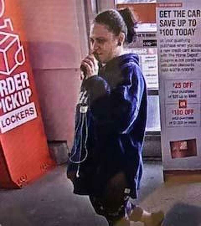 Cameras 'catch' Home Depot thieves in Hamden - New Haven Register