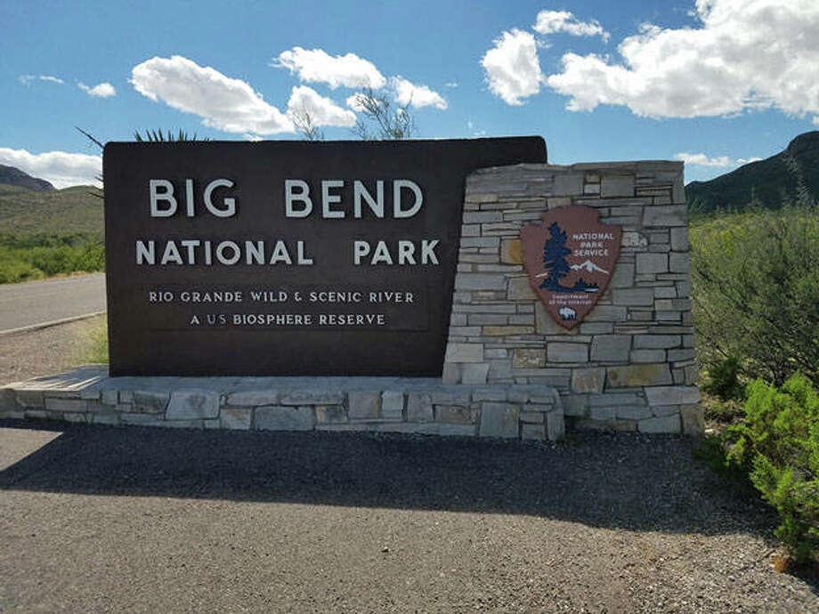 Big Bend National Park Photo: For The Intelligencer