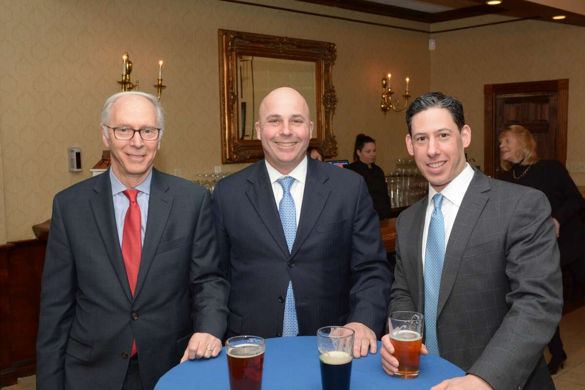 Were you seen at the Colonie Chamber of Commerce 2019 Annual Dinner at The Century House in Latham on Jan. 31, 2019?