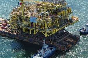Houston energy service company McDermott has been awarded a contract from Woodside Energy Ltd for front-end engineering and design activities for the floating production unit for the Scarborough natural gas development in Australia.