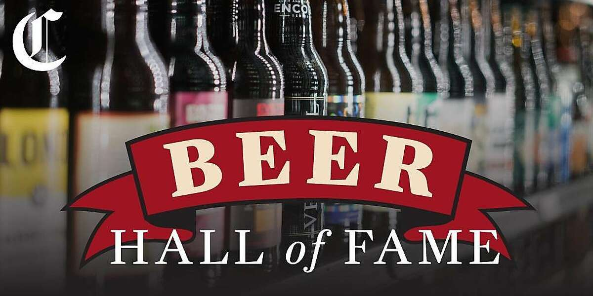 The Chronicle's NorCal Beer Hall of Fame