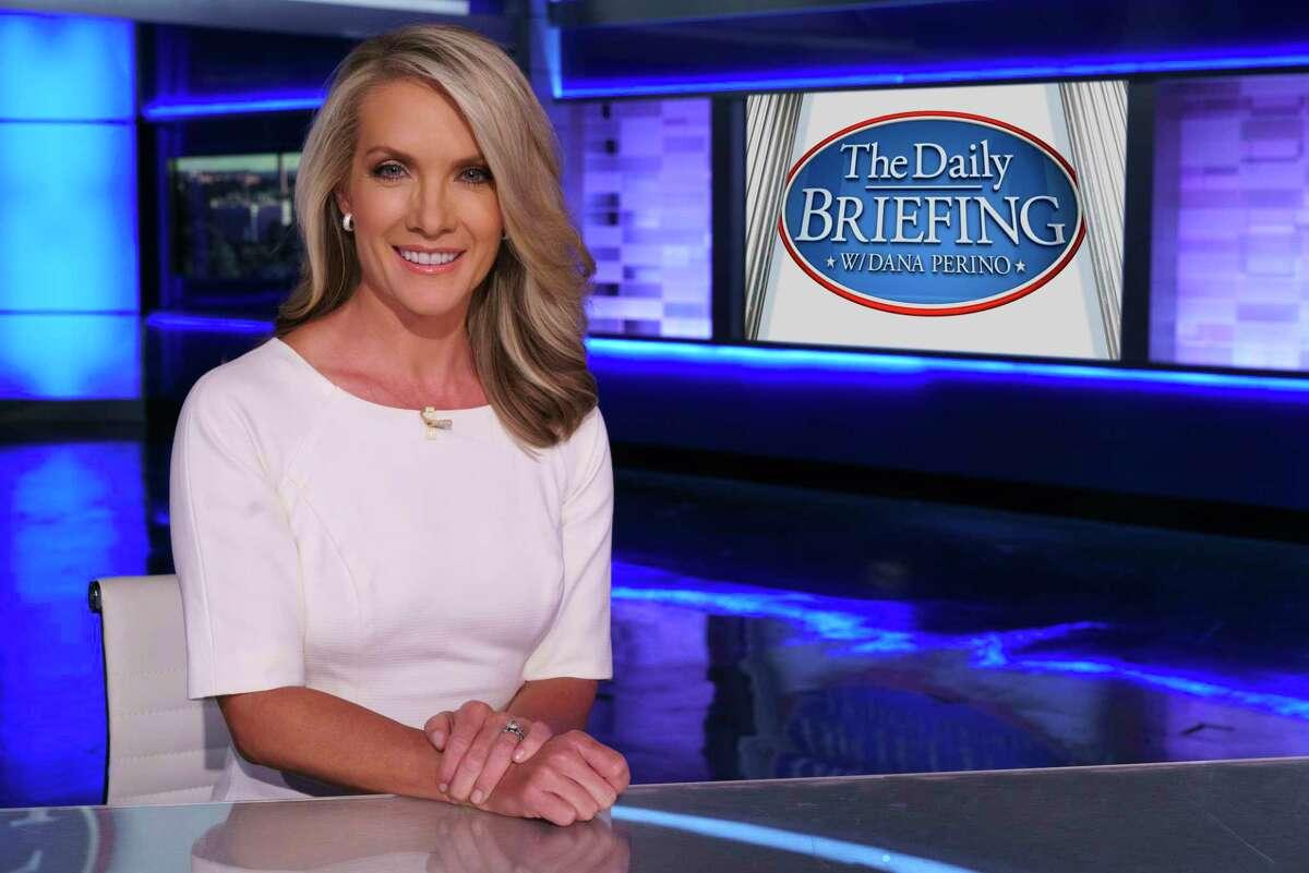 Dana Perino, Fox News anchor of