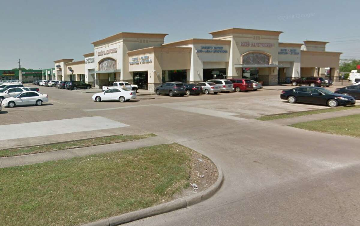 Houston Police say the massage therapist was working at the Happy Feet massage parlor on Bellaire Boulevard near Boone Road when he allegedly groped a teenage girl on March 13, 2017.