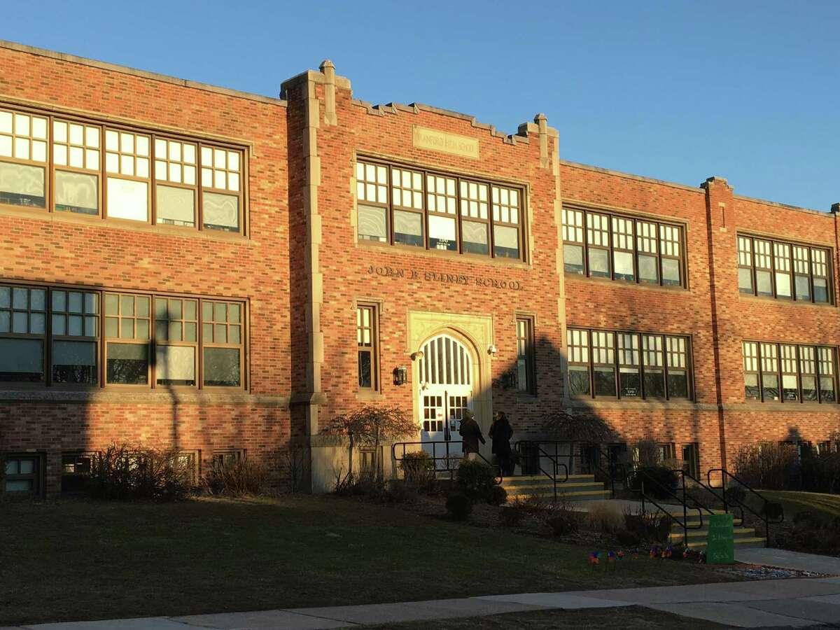 Branford School District  $303,771 Source: Connecticut Department of Education