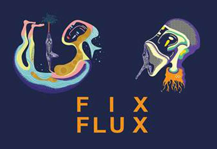 "CCSU invites the public to attend its upcoming exhibition, ""Fix Flux,"" which highlights the newly formed collaboration and international friendship between Partium Christian University of Romania and Central Connecticut State University's Department of Art. Photo: Contributed Photo"