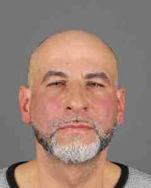 Richard Vasquez (Albany Police Department)