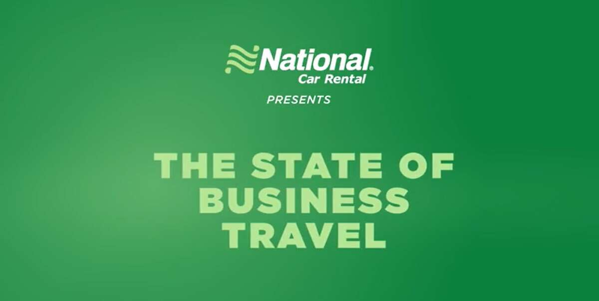 National Car Rental State of Business Travel Survey
