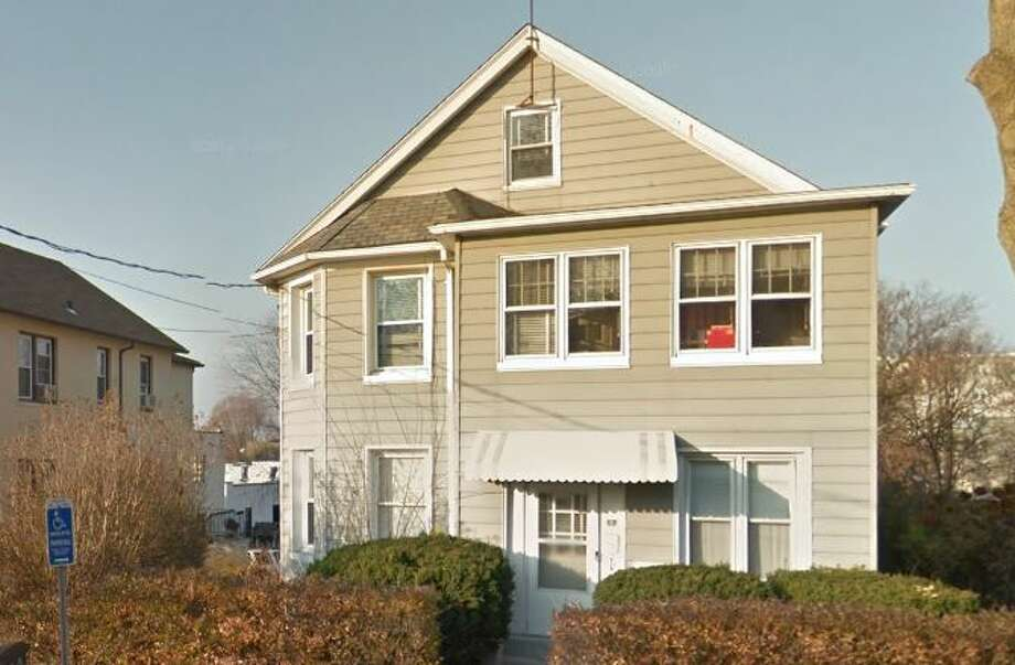 17 Diaz St. in Stamford sold for $950,000. Photo: Google Street View