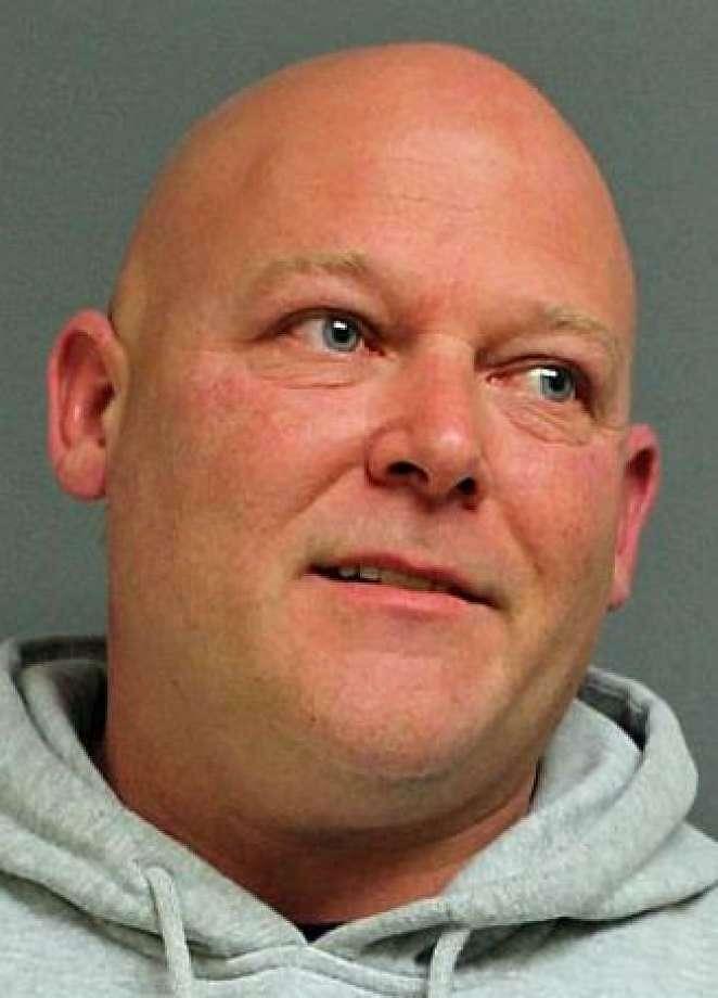 Gregory Bomba Photo: Shelton Police Department