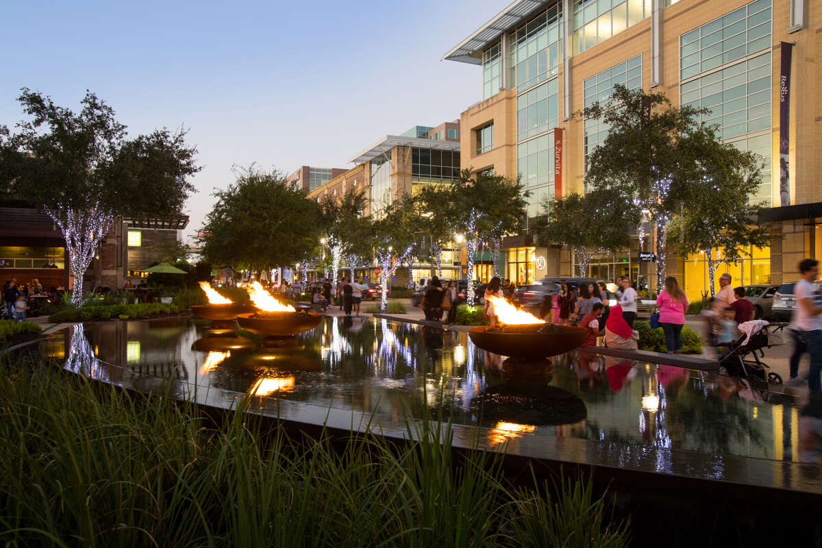 Amsterdam-based Spaces has leased more than 60,000 square feet in CityCentre One in the west Houston's CityCentre mixed-use district developed by Midway.