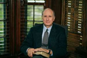 """August """"Augie"""" Boto, interim president of the Southern Baptist Convention Executive Committee, said the newspapers' investigation is helpful. But that doesn't mean the SBC can, or will, act."""