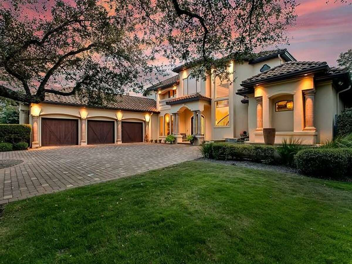 $2,100,000 8613 Navidad Dr.  Neighborhood: The Falls at Barton Creek  Bed/bath: 6 bedrooms, 6 full bath, 1 ½ bath  Click here for the entire listing.
