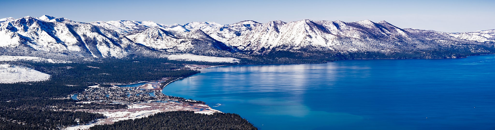 How an 'unripe snowpack' will impact Lake Tahoe this summer